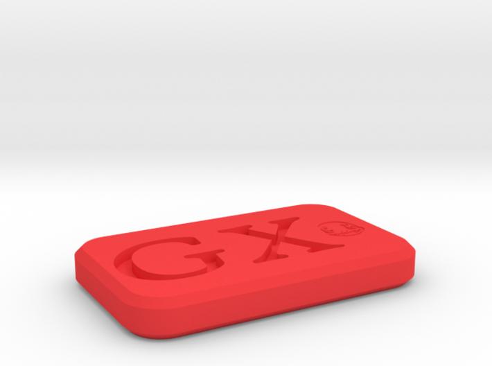 Charmander GX Counter 3d printed