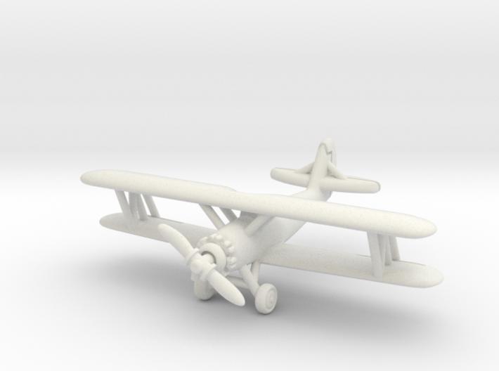 Naval Aircraft Factory N3N-3 1/285 6mm 3d printed