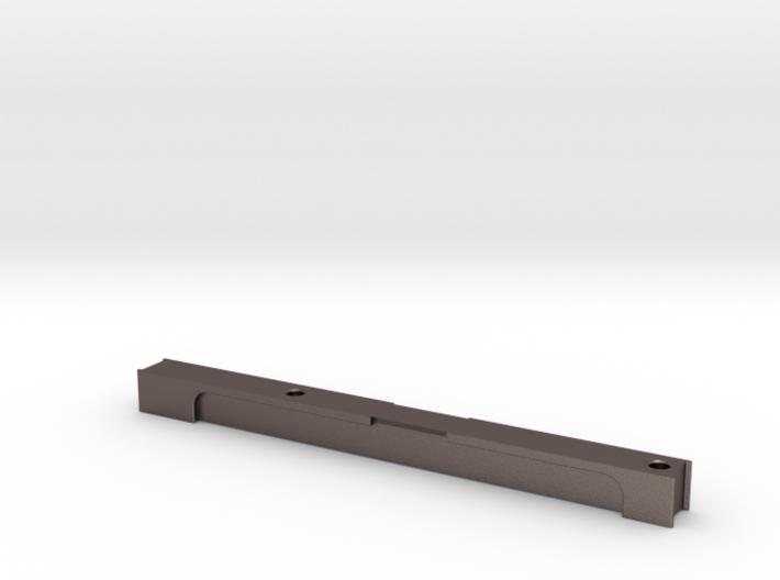 ROTJ E-11 Scope Rail No Front Sight Metal 3d printed