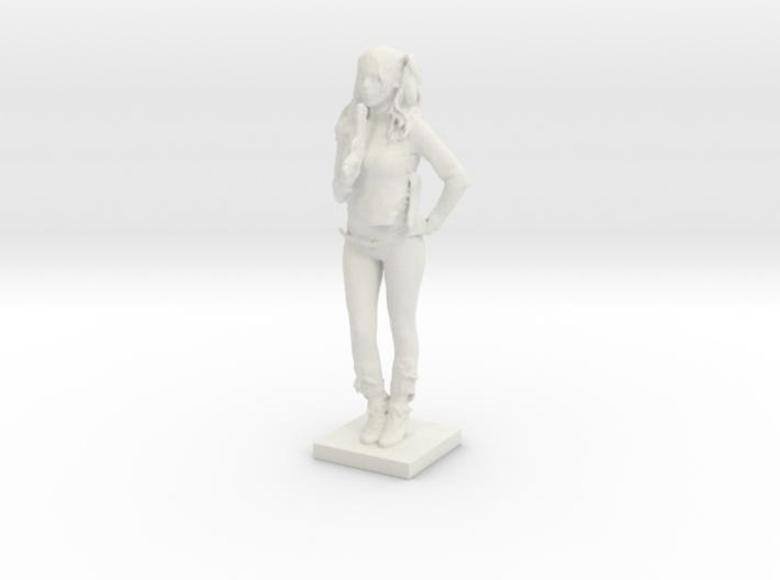 Printle C Femme 600 - 1/24 3d printed