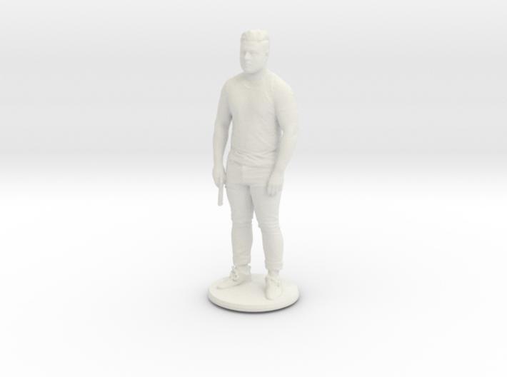 Printle C Homme 424 - 1/24 3d printed