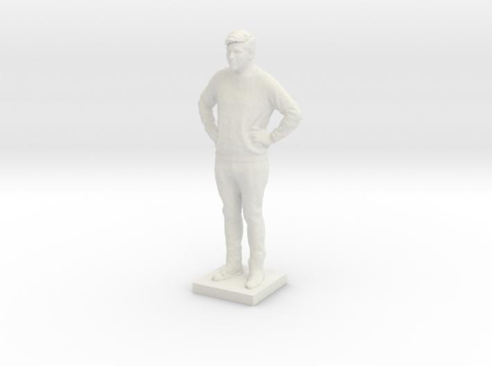 Printle C Homme 440 - 1/24 3d printed