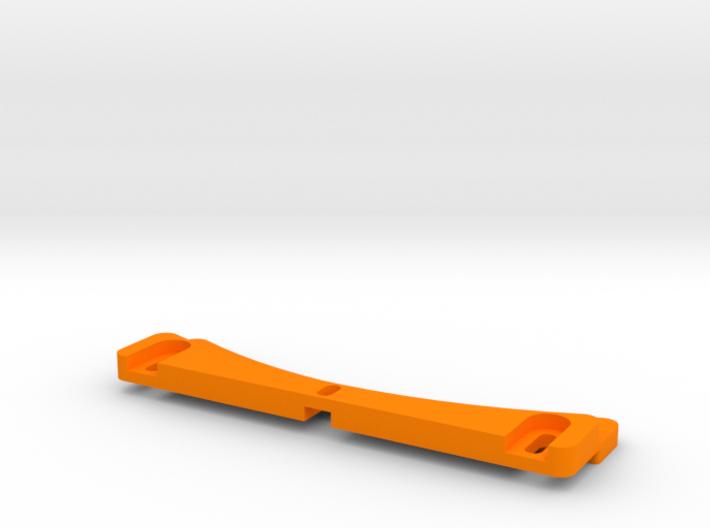 Kossel XL Druckbetthalter 250mm - Ndo Design 3d printed