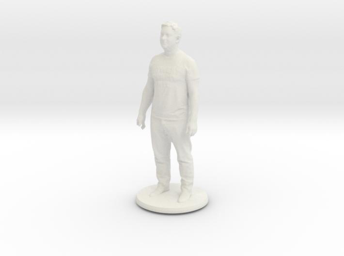 Printle C Homme 465 - 1/35 3d printed