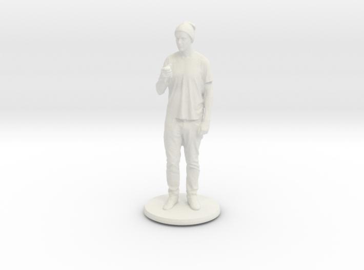 Printle C Homme 472 - 1/32 3d printed