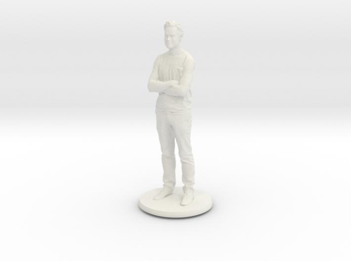 Printle C Homme 522 - 1/48 3d printed