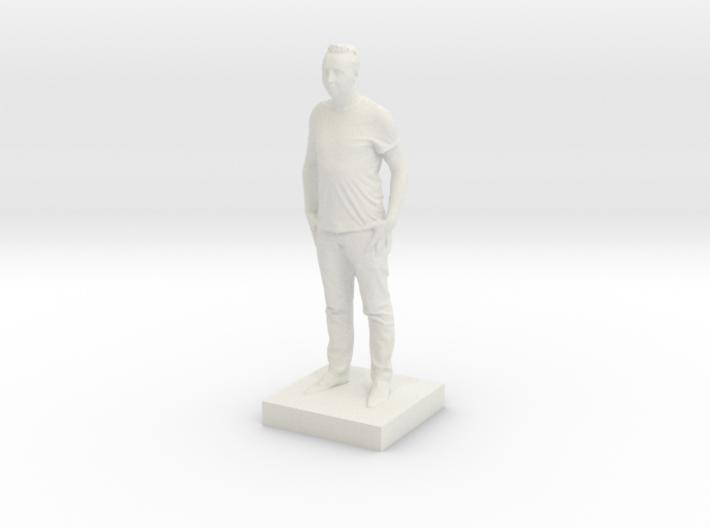 Printle C Homme 529 - 1/48 3d printed