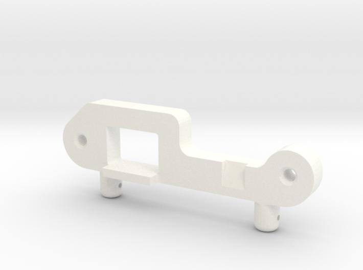 043007-01 Grasshopper Battery Door Retainer 3d printed