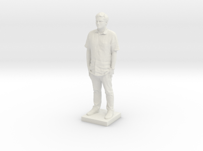 Printle C Homme 550 - 1/56 3d printed