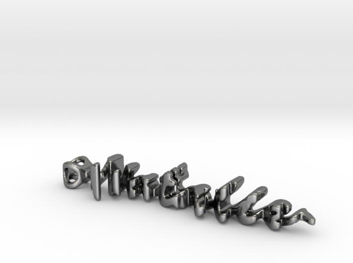 Twine Natalie/LingYan 3d printed
