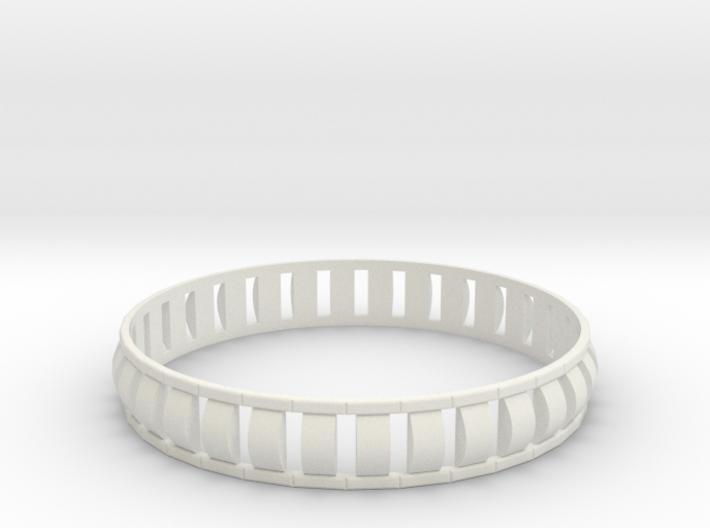 Special 1 Bracelet XL 3d printed