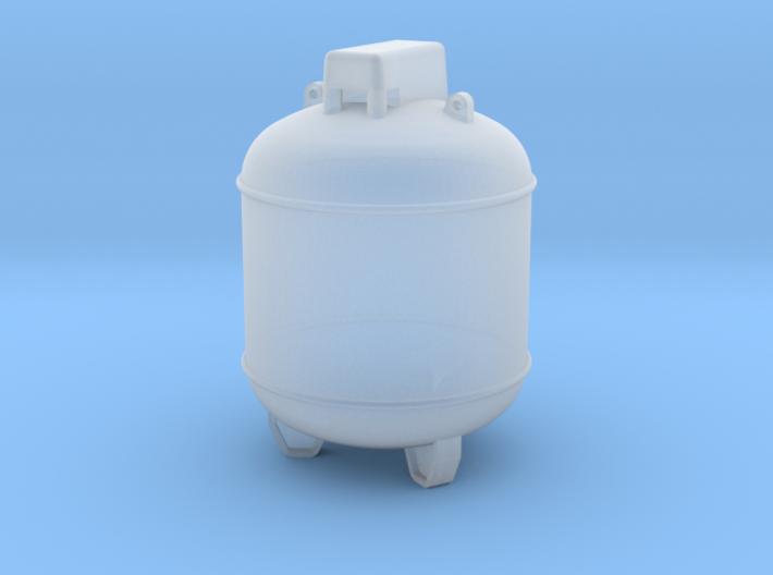 TJ-H02006 - Citerne aérienne 330kg 3d printed