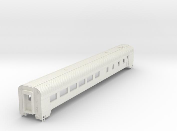 Via Rail Dining Car HO 3d printed