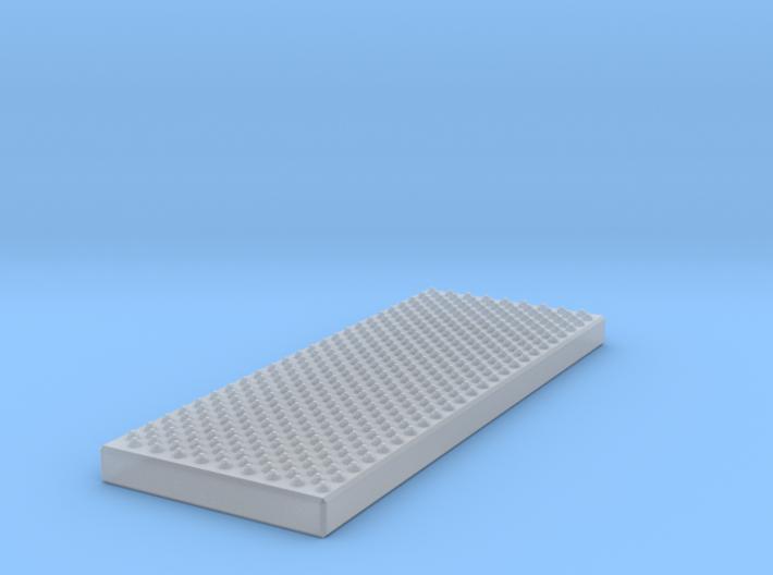 1/87 Coffin/toolbox Lid 2 3d printed