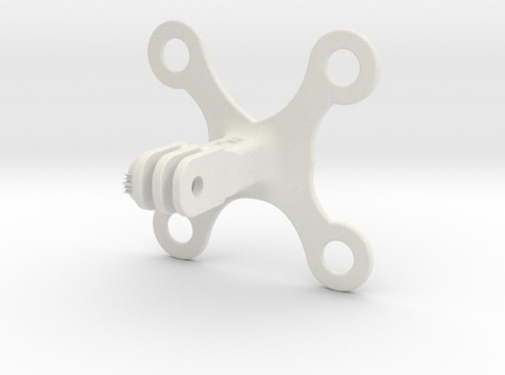 Dampening Buckle 3d printed