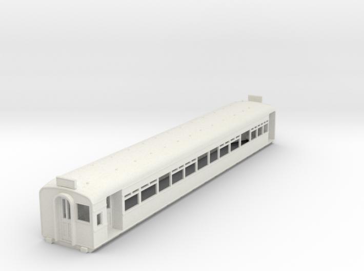 O-76-l-y-bury-first-class-coach 3d printed