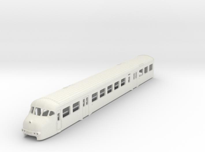 Plan V Bk scale TT 3d printed
