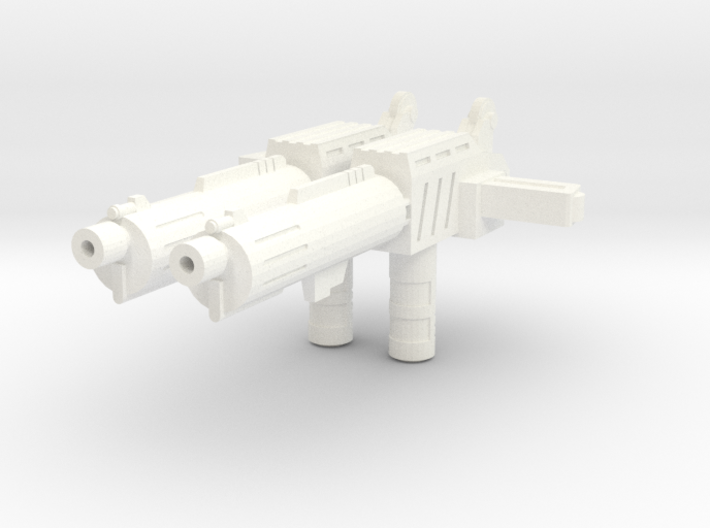 TR: Highpistol for Highbrow 3d printed
