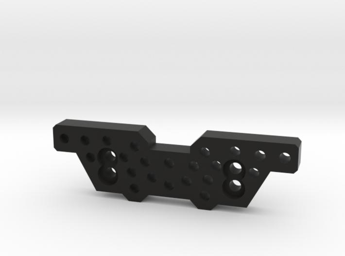 Yj-Front Shock Upper Bracket 3d printed