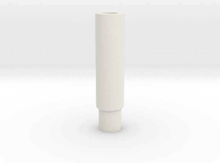 HiCapa Outer V2 3d printed