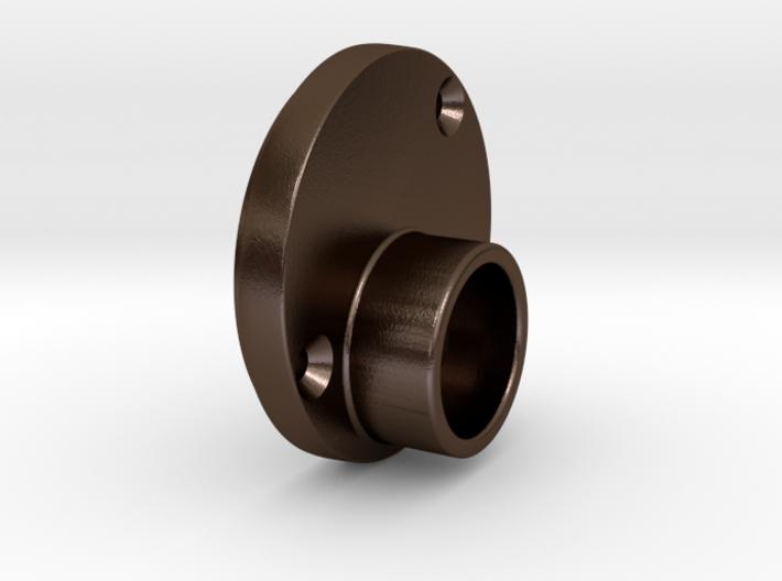 m19 scope front (4) metal 3d printed