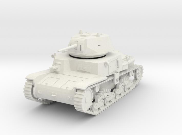 PV41A M13/40 Medium Tank (28mm) 3d printed