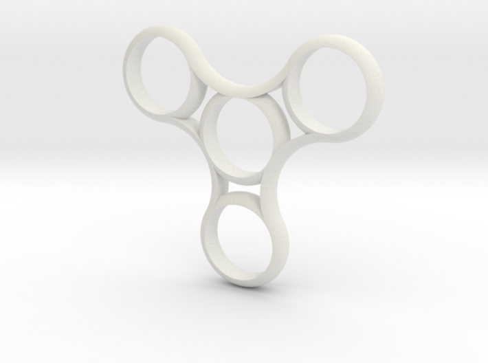 Autism toy 3d printed
