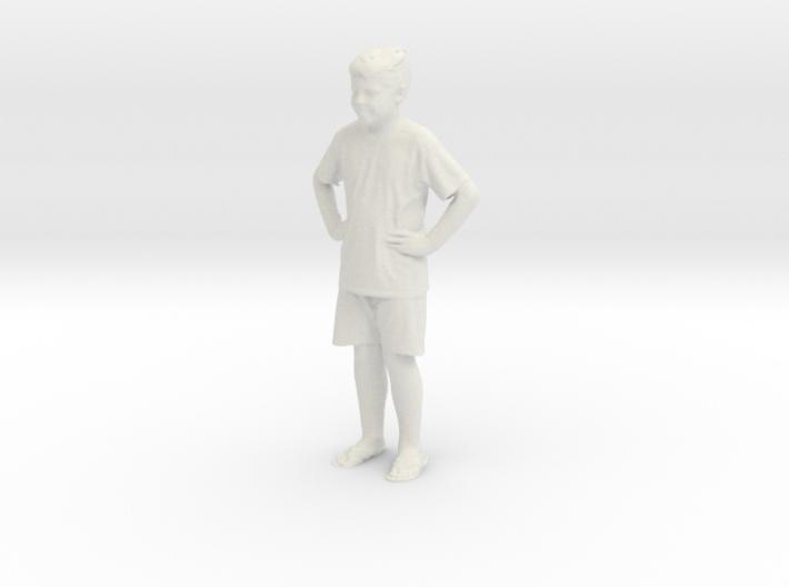 Printle C Kid 095 - 1/24 - wob 3d printed