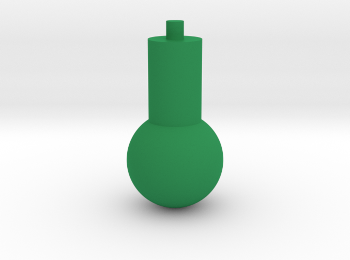 Fidget Spinner Bearing Tool 3d printed