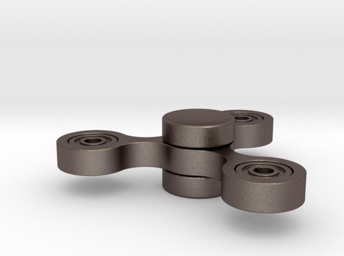 Figdet Spinner 3d printed