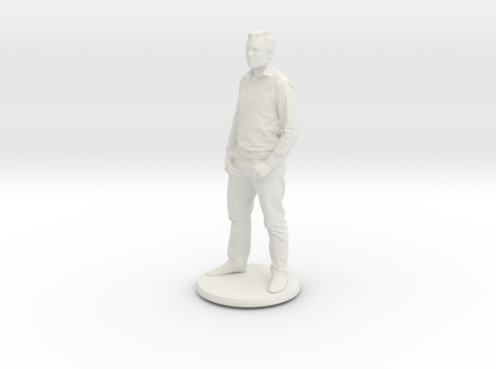 Printle C Homme 524 - 1/35 3d printed