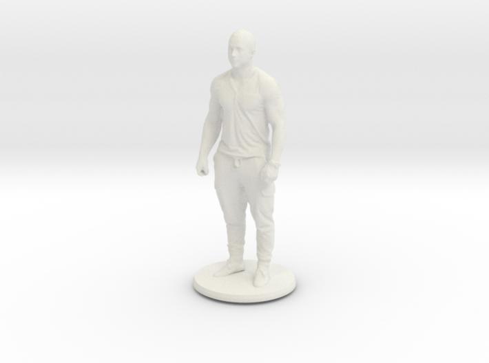 Printle C Homme 506 - 1/32 3d printed