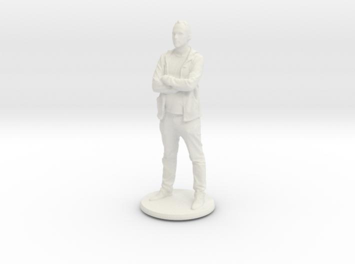 Printle C Homme 487 - 1/32 3d printed