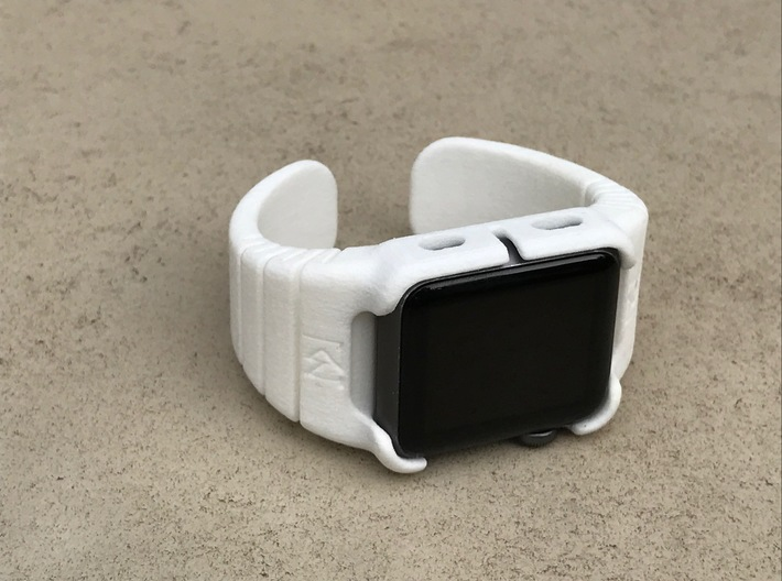 Apple Watch - 38mm Small 3d printed