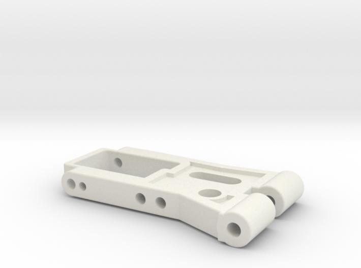 Arm2 3d printed
