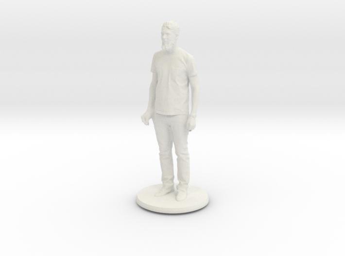 Printle C Homme 468 - 1/35 3d printed
