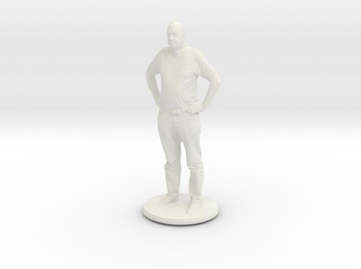 Printle C Homme 464 - 1/48 3d printed