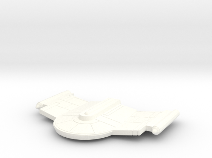 3125 Gallant Wing 3d printed