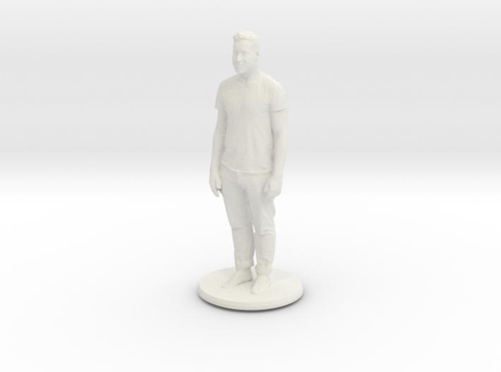 Printle C Homme 452 - 1/48 3d printed