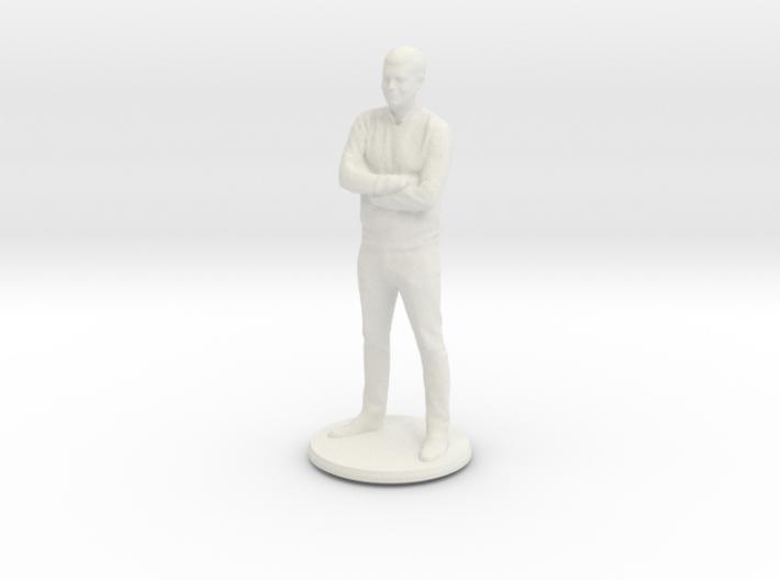 Printle C Homme 437 - 1/48 3d printed