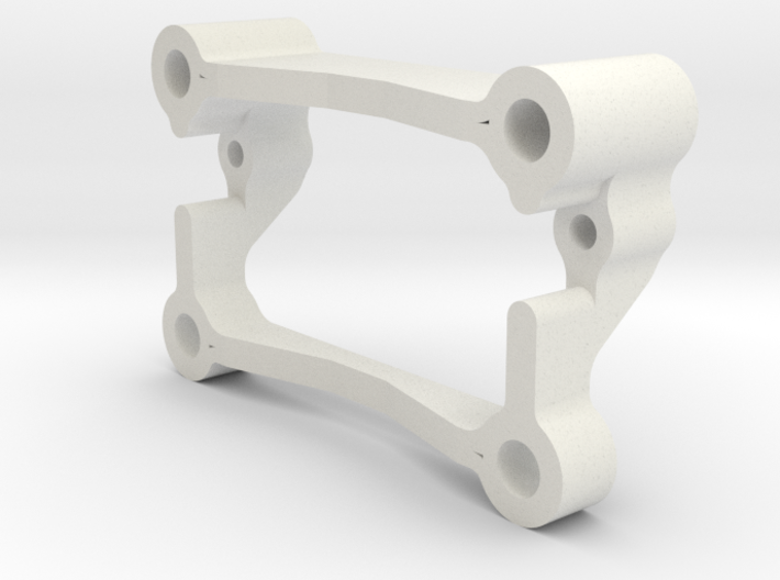 MO5-1.1 - TL-01 - Rear stabiliser mount 3d printed