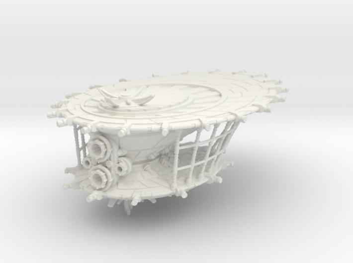 (Armada) Hapan Battle Dragon 3d printed