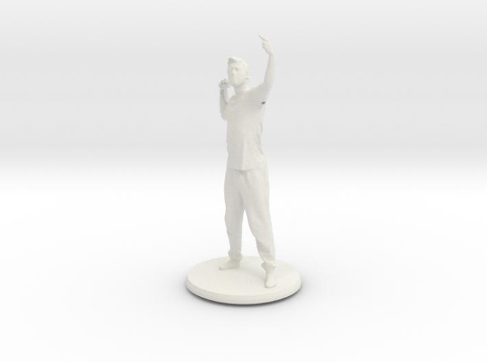 Printle C Homme 421 - 1/64 3d printed