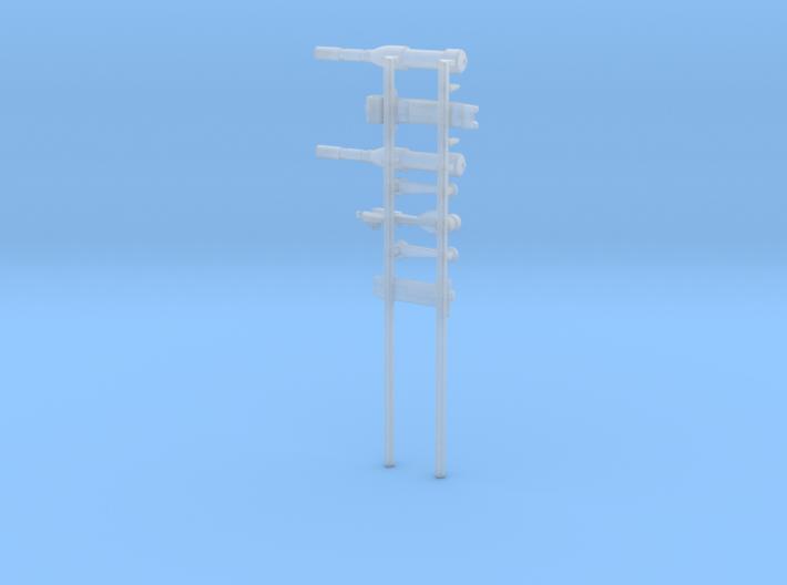 Print Assembly Shrinkwrap 1 3d printed