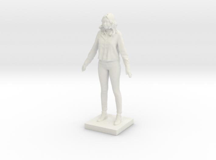 Printle C Femme 484 - 1/24 3d printed