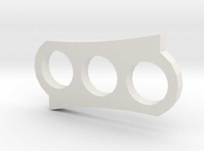 Spinner5 3d printed