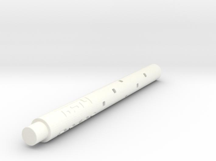 Adapter: Schmidt P8126 To D1 Mini 3d printed