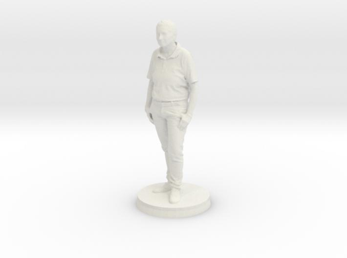 Printle C Homme 389 - 1/48 3d printed