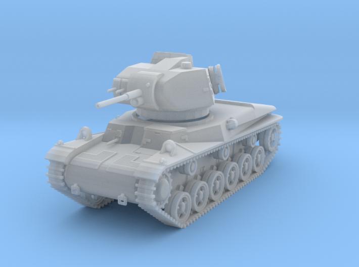 PV112C Stridsvagn m/42 (1/87) 3d printed
