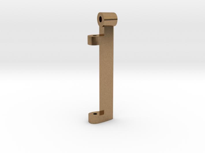 Flap Rudder (Flap Blade) V03 1:87 3d printed